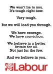 Believe in You concept - copyright NEIL HOPKINS