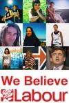 We believe concept - Copyright NEIL HOPKINS