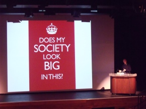 Where the Big Society has got it wrong (and what this could mean for BrandBritain)