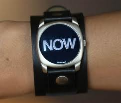 Are you prepared for 'Now'?