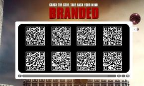 Film teaser shows there's life in the QR Code yet