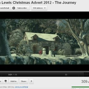 An opportunity missed for John Lewis this Christmas