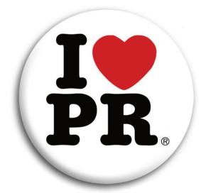 10 top tips from a Life inPR