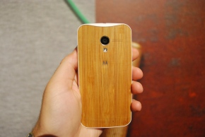 Does Moto-X show a broken manufacturing paradigm?